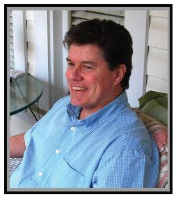 Peter X O'Brien, watercolor artist