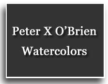 Peter X O'Brien